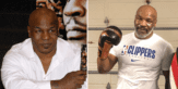 Mike Tyson says he is 'in the best shape ever' after going vegan