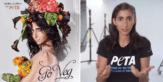 Money Heist actress Alba Flores Says, 'Go Veg'