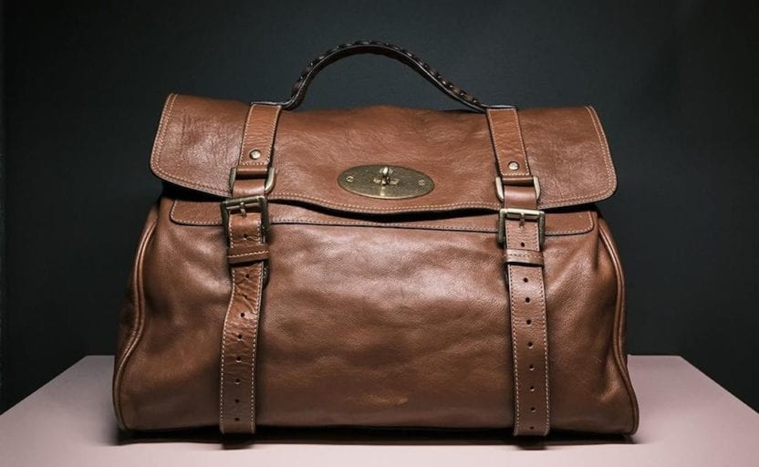 Mulberry to ban use of exotic animal skins in designs