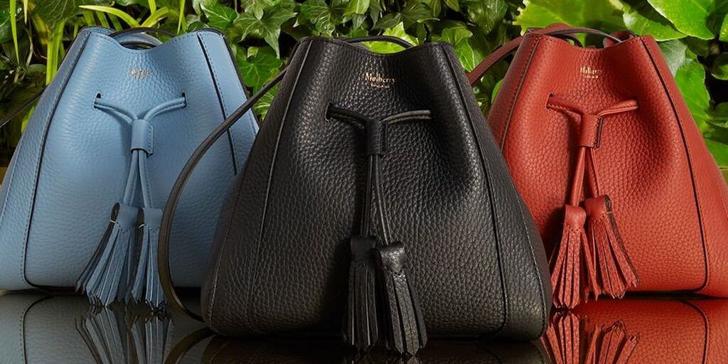 Mulberry to ban use of exotic animal skins