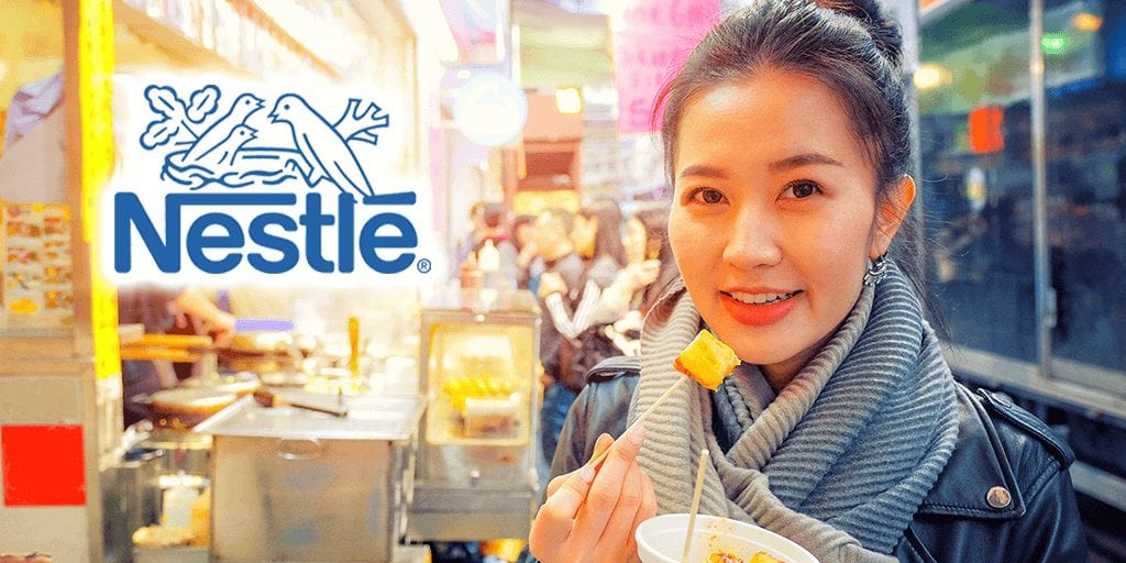 Nestle to open a $100 million worth plant-based factory in China
