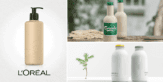 New plantbased containers that degrade in a year could soon replace plastic bottles