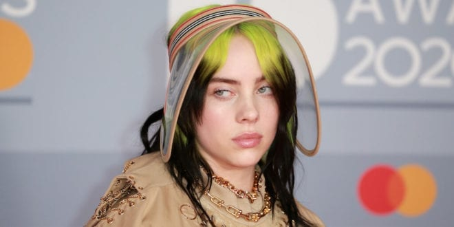 'Stop making everything about you', Billie Eilish blasts 'All Lives Matter' slogan on Instagram