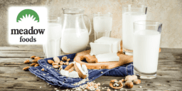 Dairy giant Meadow Foods pumps 4m in plant-based dairy production