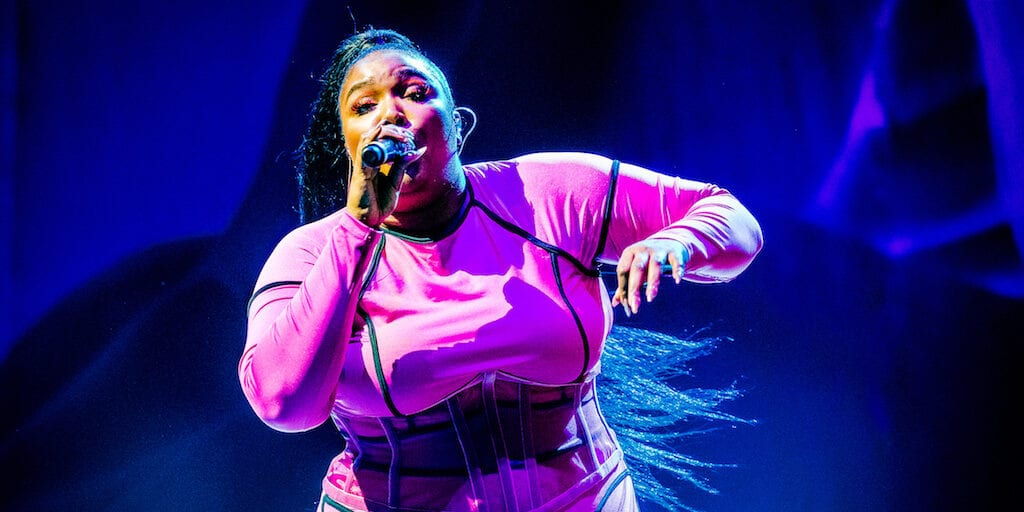 Lizzo tells her 8.8 million fans being vegan Is 'pretty easy', shares what she eats