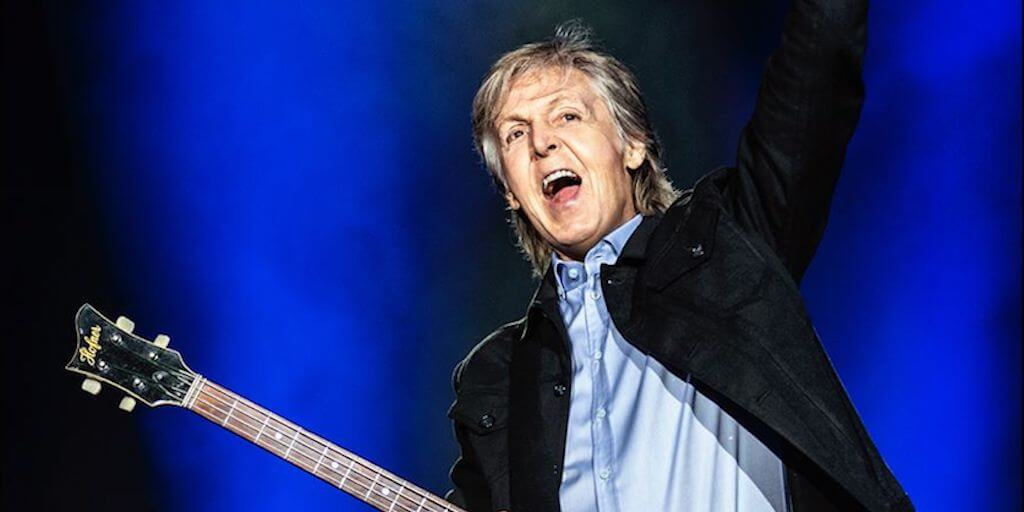 Paul McCartney wishes you ditch meat for his 78th birthday
