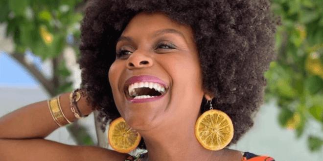 Popular vegan influencer Tabitha Brown gets own web show on Ellen's network