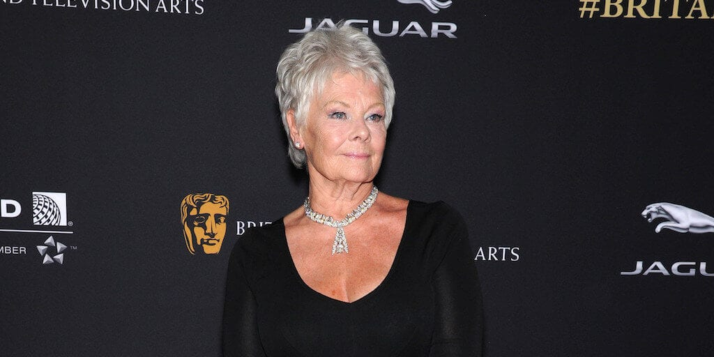 Ricky Gervais, Dame Judi Dench and many more urge the British government ban wildlife trade