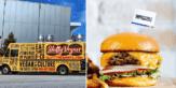 Slutty Vegan to donate thousands of Impossible burgers to Atlanta frontline responders