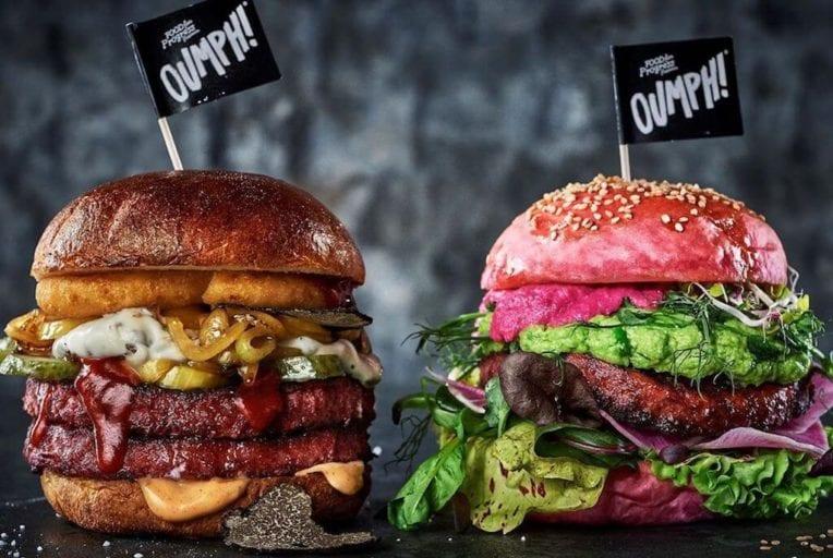 Swedish vegan food brand reports 400% first quarter increase in UK sales