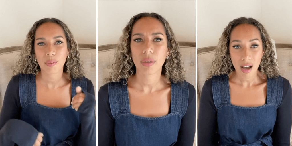 Vegan musician Leona Lewis shares personal experience of racial discrimination in London