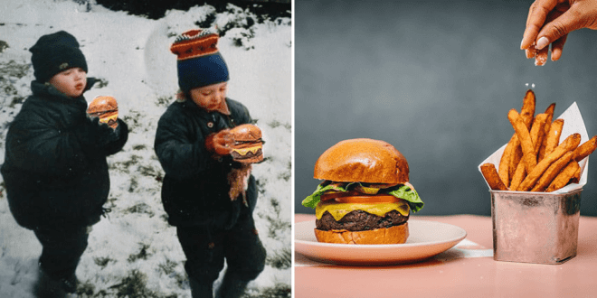 YouTube star to launch plant-based burger business in Brighton