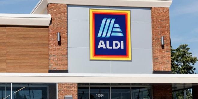 Aldi just won 'Top Grocer' award for its 'bountiful' vegan options