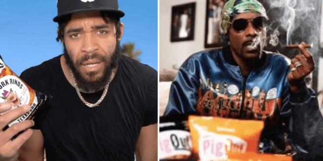 Laker JaVale McGee joins Snoop Dogg as investor in vegan snack brand