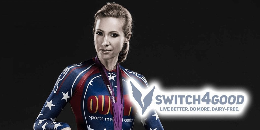 Olympic and professional athletes star in new ad campaign to expose hidden dairy epidemic