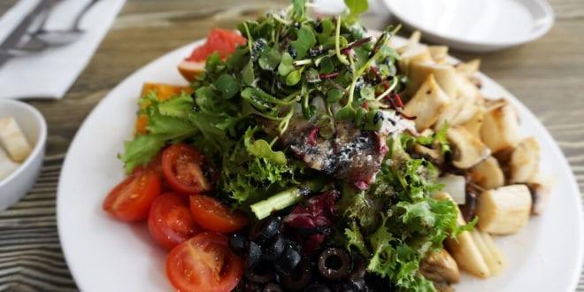 Vegan population grows threefold as plantbased market booms in South Korea