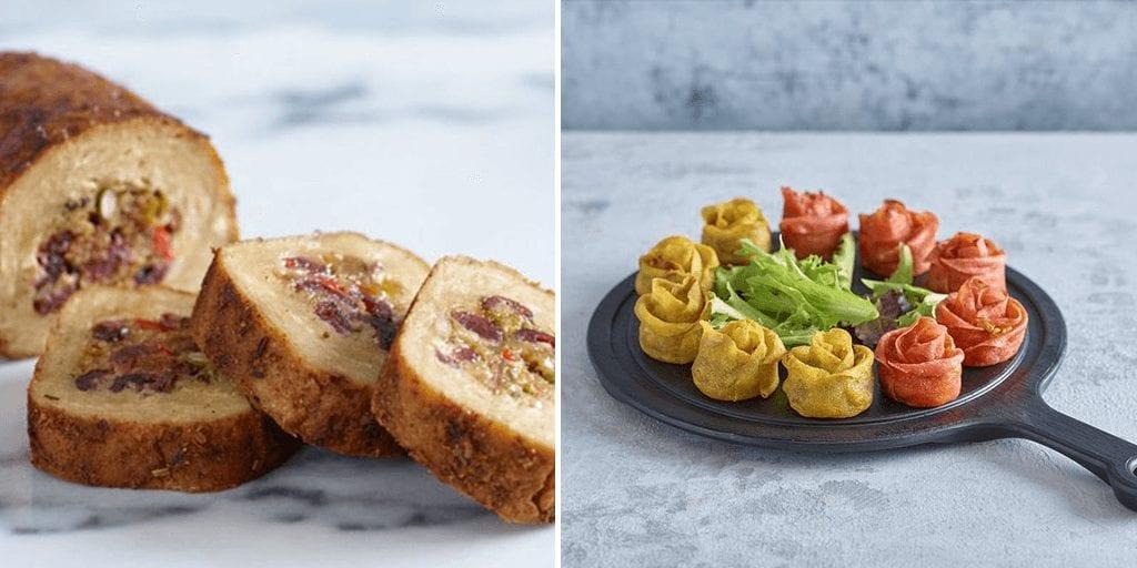 Aldi to launch vegan turkey as part of 2020 Christmas range