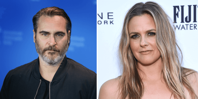 Joaquin Phoenix, Alicia Silverstone among others plead to rescue goats from 'horror farm'