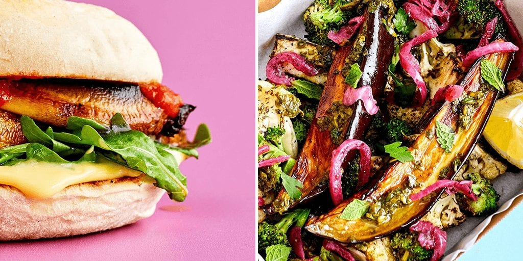 LEON launches a brand-new plant powered menu to celebrate 'British summer produce'