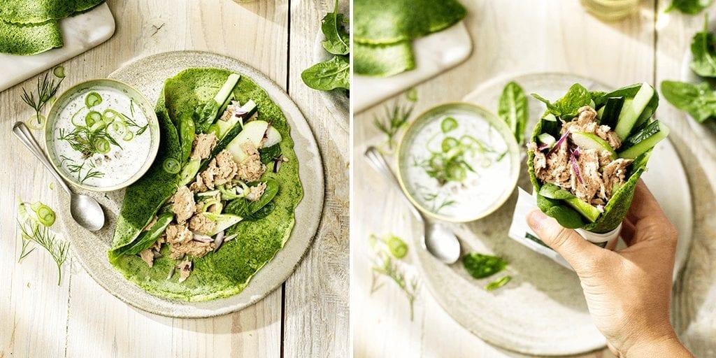 Nestlé launches first-ever vegan alternative to tuna