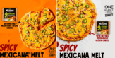 One Planet Pizza launches the first ever fiery Mexicana Vegan frozen pizza