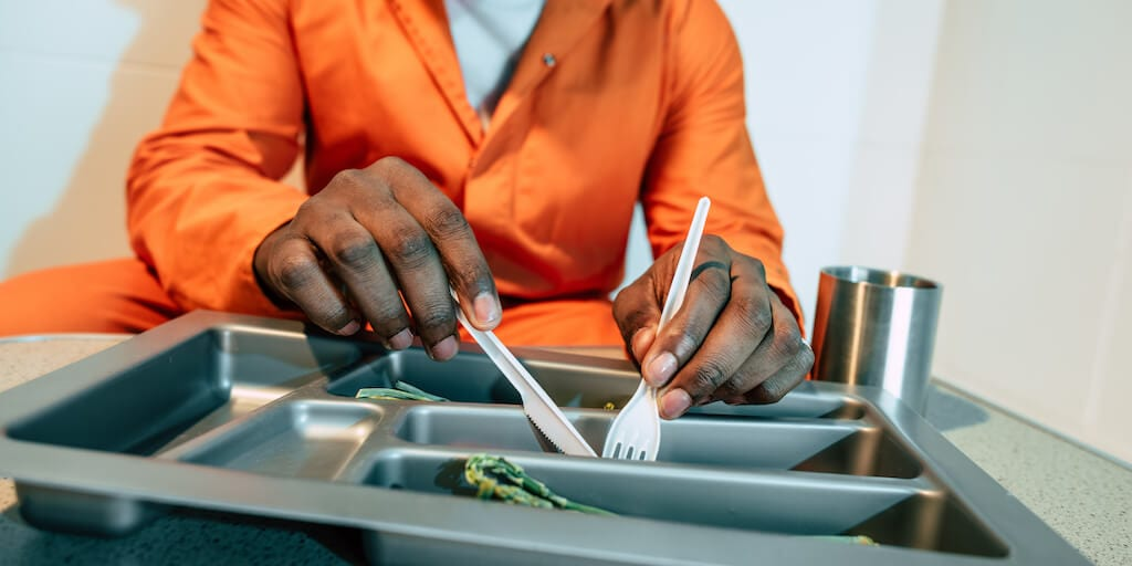 San Francisco city jails to slash 50% of meat, dairy and egg consumption by 2024
