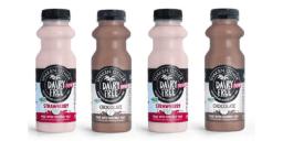 Shaken Udder releases plant-based milkshakes targeting UK's 25 million flexitarians