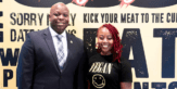Slutty Vegan founder to offer 30 juvenile offenders a second chance