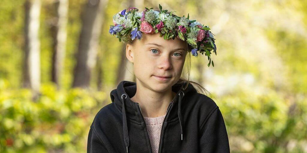 Greta Thunberg 'a strong candidate' for this year's Nobel Peace Prize