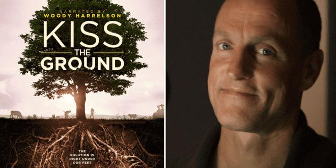 Kiss The Ground Movie