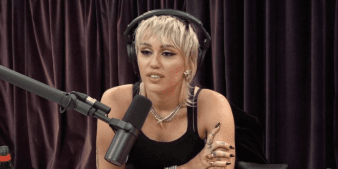Miley Cyrus no longer vegan after her 'brain wasn't functioning properly'