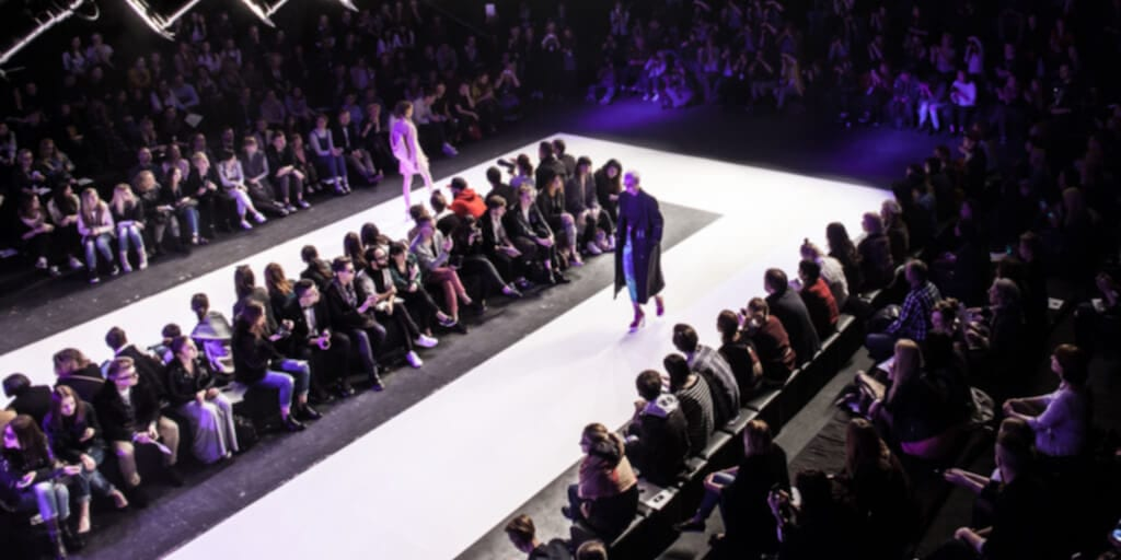 Stockholm Fashion Week hosted first-ever digital and fur-free event