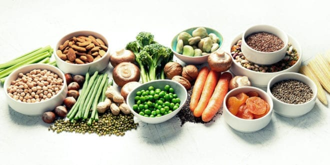 A plant-based diet could save your family $1,800 per year, new study finds