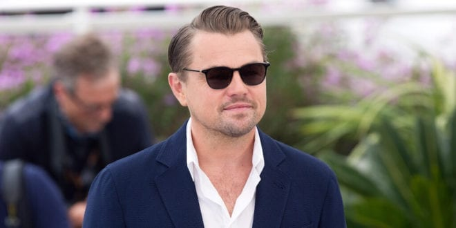 Leonardo DiCaprio urges 47m followers to support the 'Preventing Future Pandemics' bill