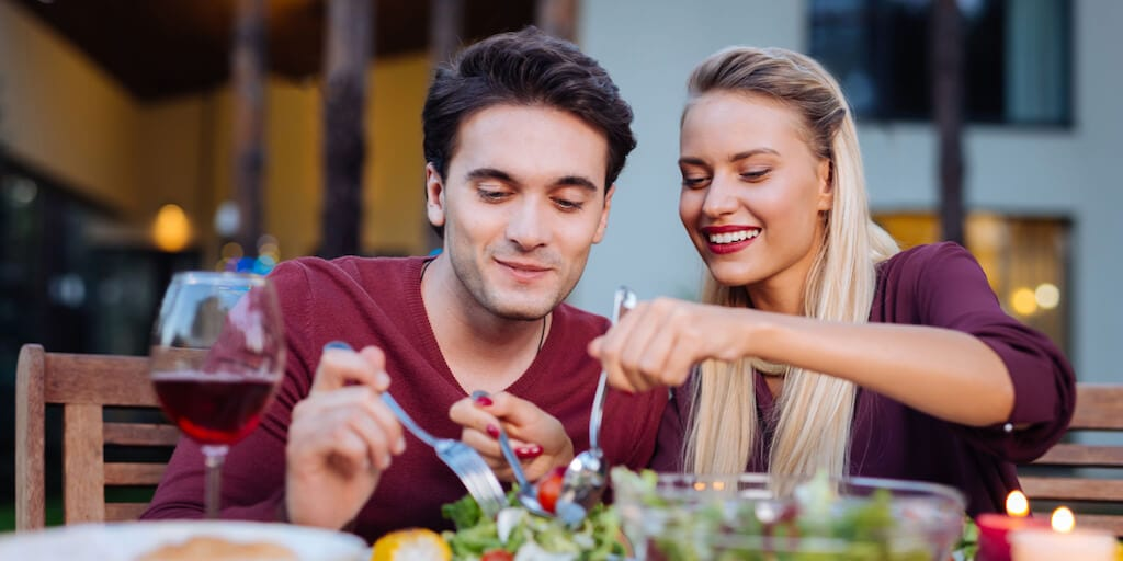 Nearly 4 in 10 Brits who have turned vegan:vegetarian admit they made the switch for their partner