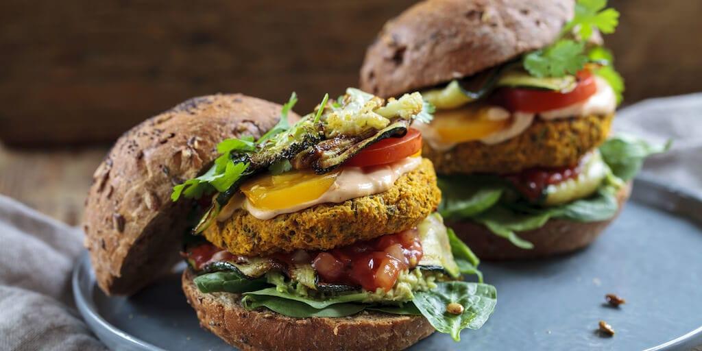 Petition to stop EU's 'Veggie Burger Ban' exceeds 11,000 signatures as debate continues