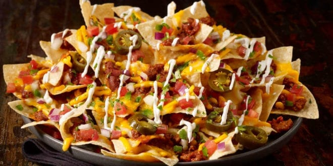 TGI Fridays goes all in on plant-based chili with Beyond Meat