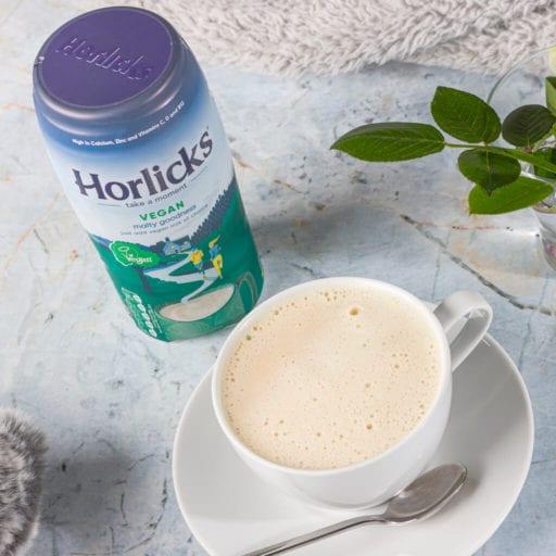 Vegan Horlicks just launched Asda stores UK