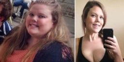 167kg food addict describes how going vegan transformed her life