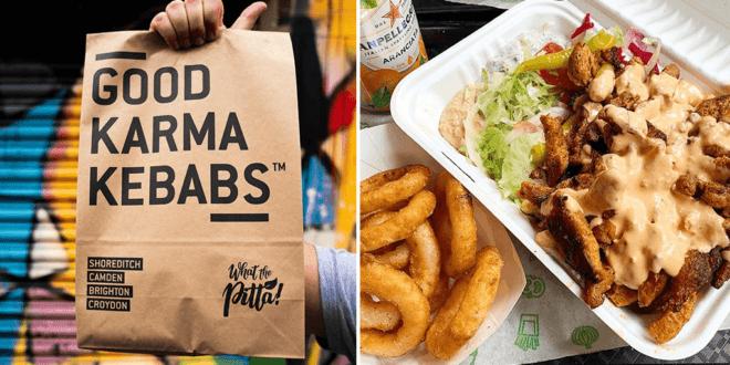 Award winning vegan kebab chain to open 'biggest site yet' in Manchester