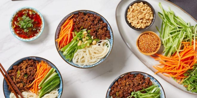 Beyond Meat launches plant-based minced pork for the Chinese market