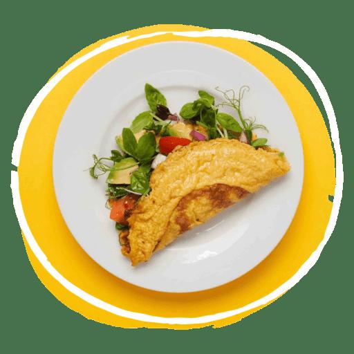 Crackd to launch UK first 'versatile' liquid vegan egg substitute
