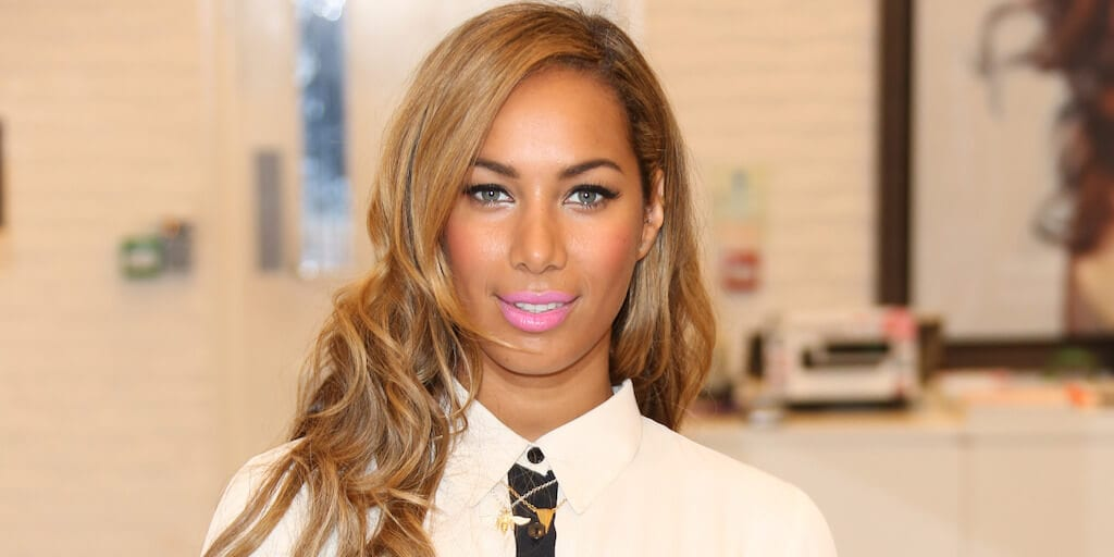 Leona Lewis calls for a UK fur ban saying it 'is cruel and outdated'