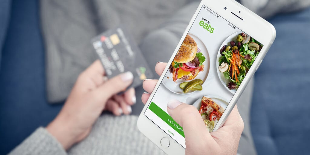 South Africa bags top spot for highest vegan orders on Uber Eats