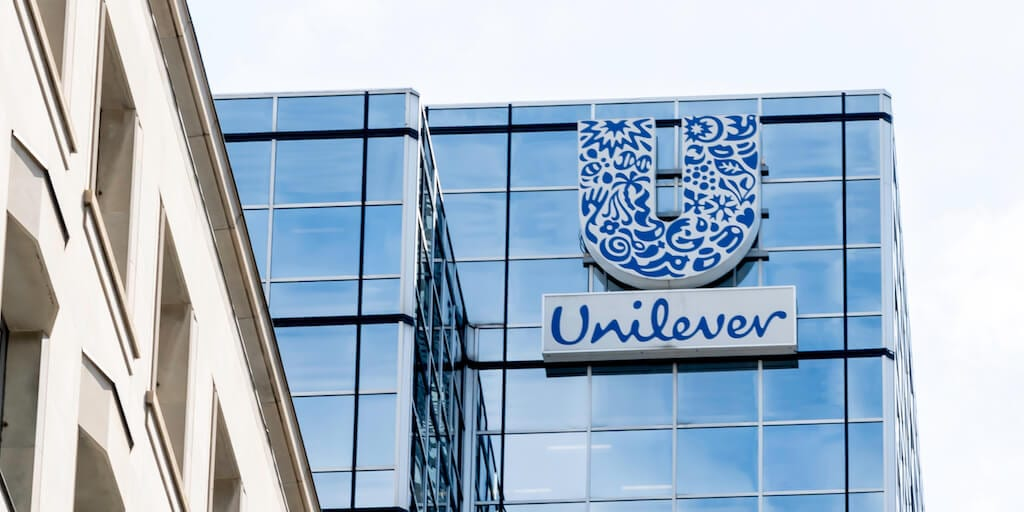 Unilever to target €1 billion annual sales for plant-based foods by 2027