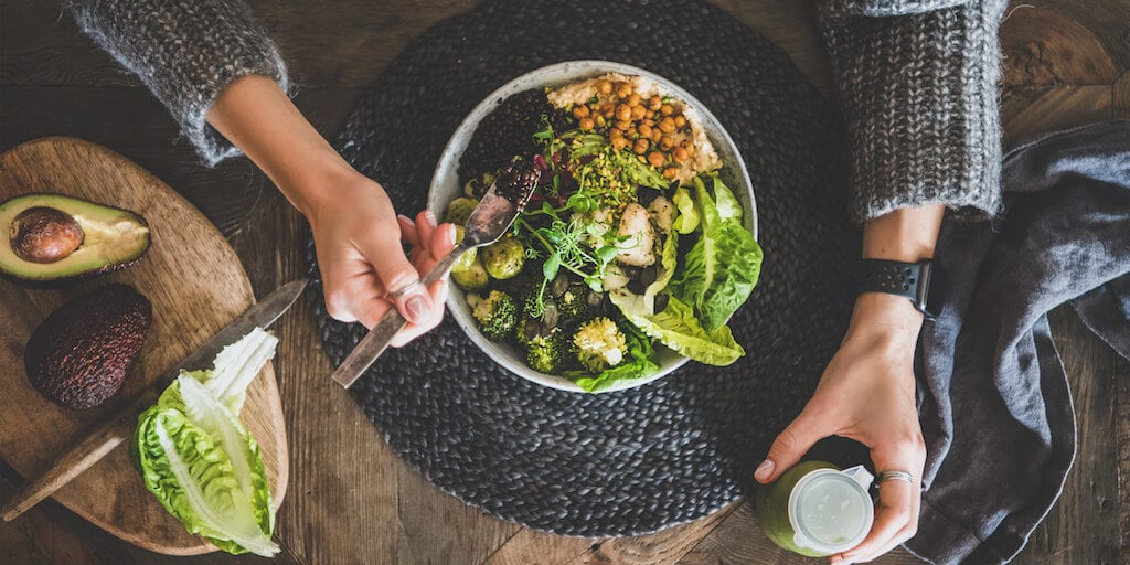 Vegans 43% more likely to break a hip than meat-eaters Oxford study claims