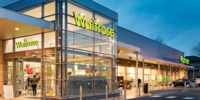 Vegan Christmas food pre-orders up 700% at Waitrose