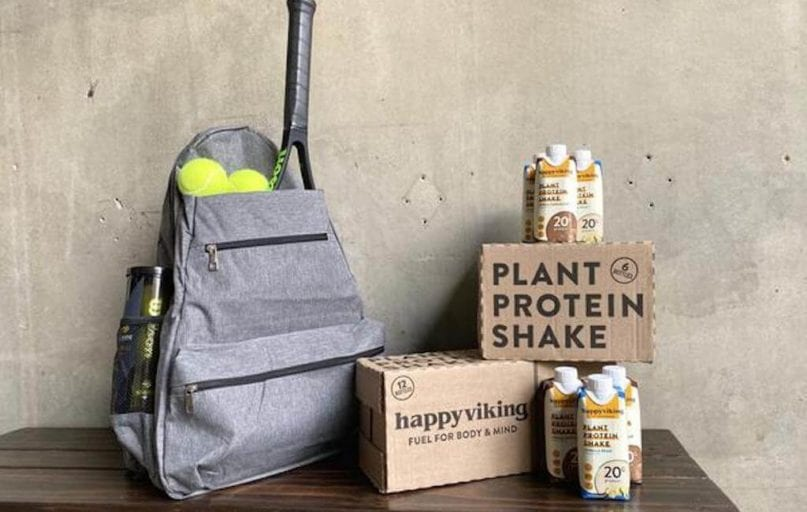 Venus Williams just launched her vegan protein drink