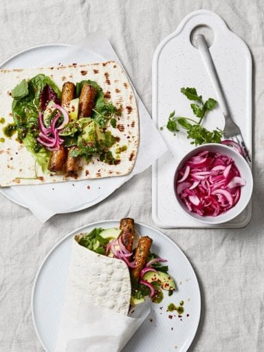 IKEA UK is all in for Veganuary 2021