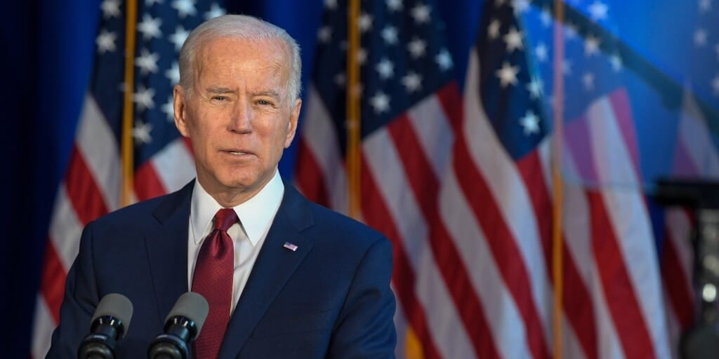 Joe Biden signs orders to rejoin Paris climate accord